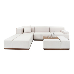 Shell | Sofas | Foundry