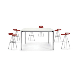 Cool E100 | Seminar tables | actiu