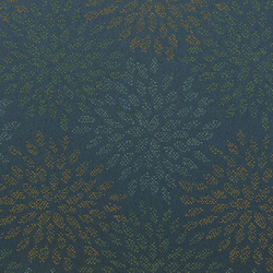 Floret 006 Offshore | Fabrics | Maharam