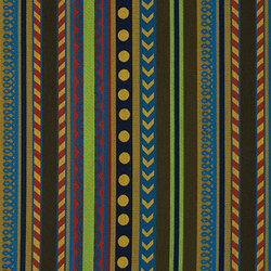 Folklore 002 Viridian | Fabrics | Maharam