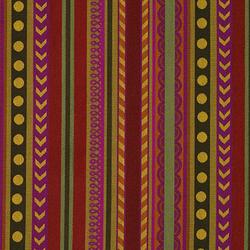 Folklore 004 Alizarin | Upholstery fabrics | Maharam