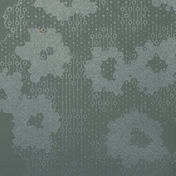 Fragment 013 Stealth | Wall coverings / wallpapers | Maharam