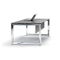 Vital Plus | Executive desks | actiu