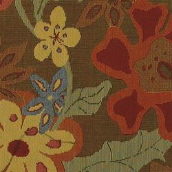 Gertrude 004 Spice | Upholstery fabrics | Maharam