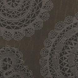 Intricate 001 Charcoal | Upholstery fabrics | Maharam