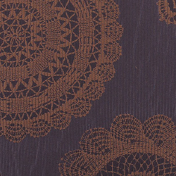 Intricate 003 Coffee | Upholstery fabrics | Maharam