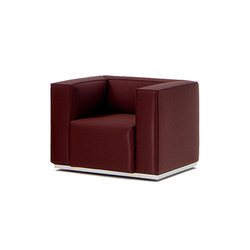 180 Blox | Fauteuils d'attente | Cassina