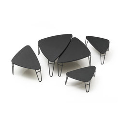 519 Petalo | Tables basses | Cassina