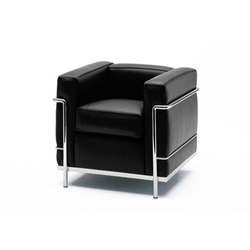 LC2 Sessel | Loungesessel | Cassina