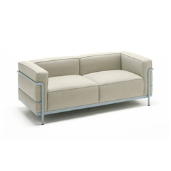 LC3 2-seater | Sofas | Cassina