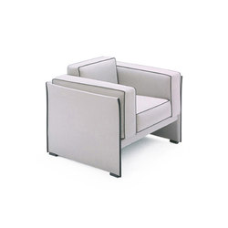 405 Duc | Poltrone lounge | Cassina