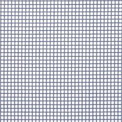 Knit Mesh 006 Lapis | Curtain fabrics | Maharam