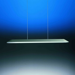 Float lineare Suspension Lamp