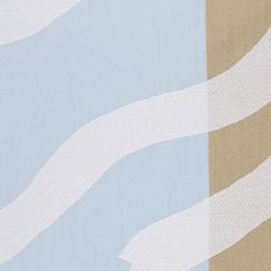 Aqua 2 721 | Tissus pour rideaux | Kvadrat