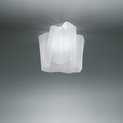 Logico micro Ceiling Lamp | General lighting | Artemide