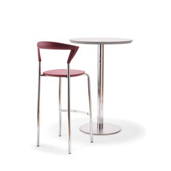 Brunch bar table | Contract tables | Magnus Olesen