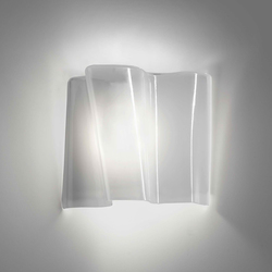 Logico parete mini Wall Lamp | General lighting | Artemide