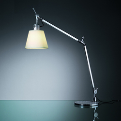 Tolomeo basculante Table Lamp | Table lights | Artemide
