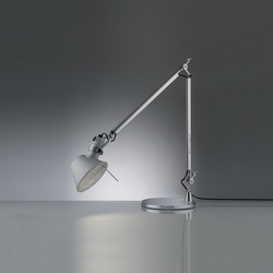 Tolomeo Fluo Table Lamp | Table lights | Artemide