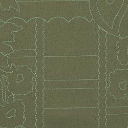 Layers Park 002 Mineral/Sky | Fabrics | Maharam