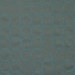Layers Vineyard Large 002 Slate/Azure | Tissus | Maharam
