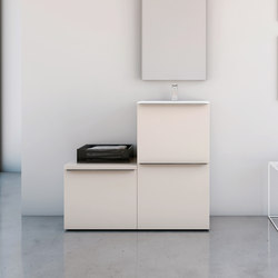 Ka Bathroom Furniture Set 9 | Unterschränke | Inbani