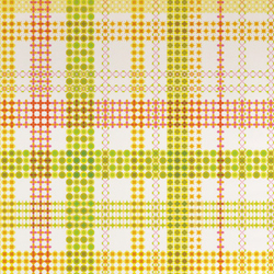 Pattern Plaid 001 Unique | Wall coverings | Maharam