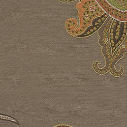 Massive Paisley 001 Ash | Tejidos tapicerías | Maharam