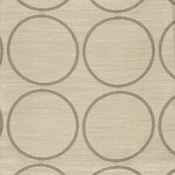 Ohm 004 Mushroom | Curtain fabrics | Maharam