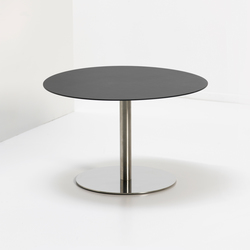 Soft Tables | Lounge tables | van Esch