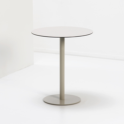 Soft Tables | Mesas auxiliares | van Esch