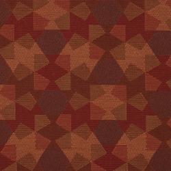 Overlap 005 Flame | Tessuti imbottiti | Maharam
