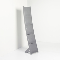 Prima Vista V5 | Display stands | van Esch