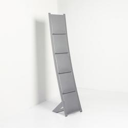 Prima Vista V5 | Porta dépliant / riviste | van Esch