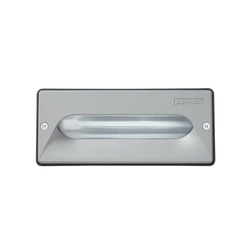 Murus Quad | Recessed wall lights | Paviom