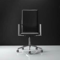 Inferno 5-leg base | Conference chairs | Magnus Olesen