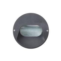 Murus Disk | Recessed wall lights | Paviom