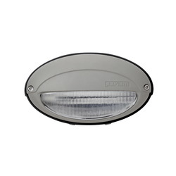 Murus Oval Two | Recessed wall lights | Paviom