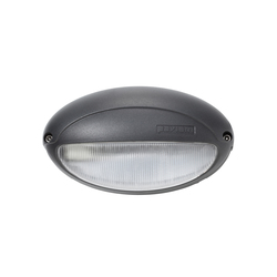Murus Oval Three | Recessed wall lights | Paviom
