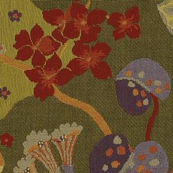 Plenty 1 002 Flourish | Upholstery fabrics | Maharam