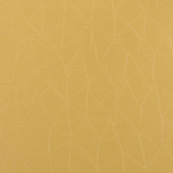 Prism 005 Ochre | Wall coverings / wallpapers | Maharam