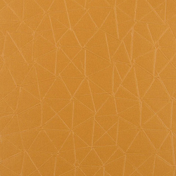 Prism 006 Amber | Wall coverings / wallpapers | Maharam
