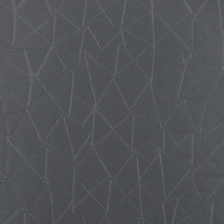 Prism 019 Blueberry | Wandbeläge / Tapeten | Maharam
