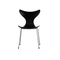 Lily™ | 3108 | Multipurpose chairs | Fritz Hansen
