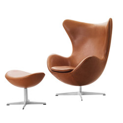 Ei™ | 3316+3127 | Lounge chairs | Fritz Hansen