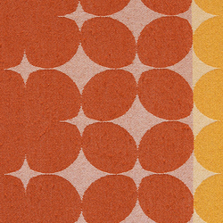 Progression 005 Sunset | Vorhangstoffe | Maharam