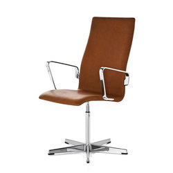 Oxford™ | 3273 | Sillas | Fritz Hansen