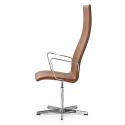 Oxford™ | 3272 | Chaises | Fritz Hansen