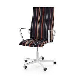 Oxford™ | 3293 | Task chairs | Fritz Hansen