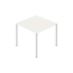 Plano™ | P 930/P 950 | Tables de formation pour université | Fritz Hansen